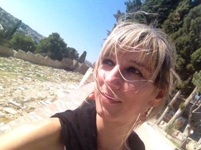 Gerusalemme 2014 - foto di Leonora Giovanazzi
