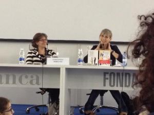 Al Salone del Libro di Torino 10.5.2014