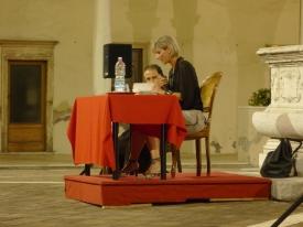Fano presentazione 6/8/2011