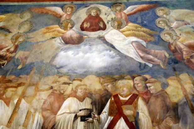 Demoni Angeli e datazione morte