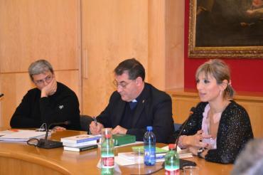 Consulta Nazionale della CEI novembre 2012