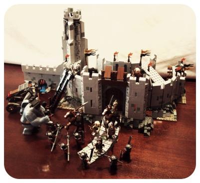 Il LEGO della vita