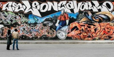 Milano Leoncavallo