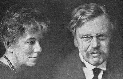 chesterton-his-wife-frances