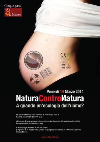natura contronatura