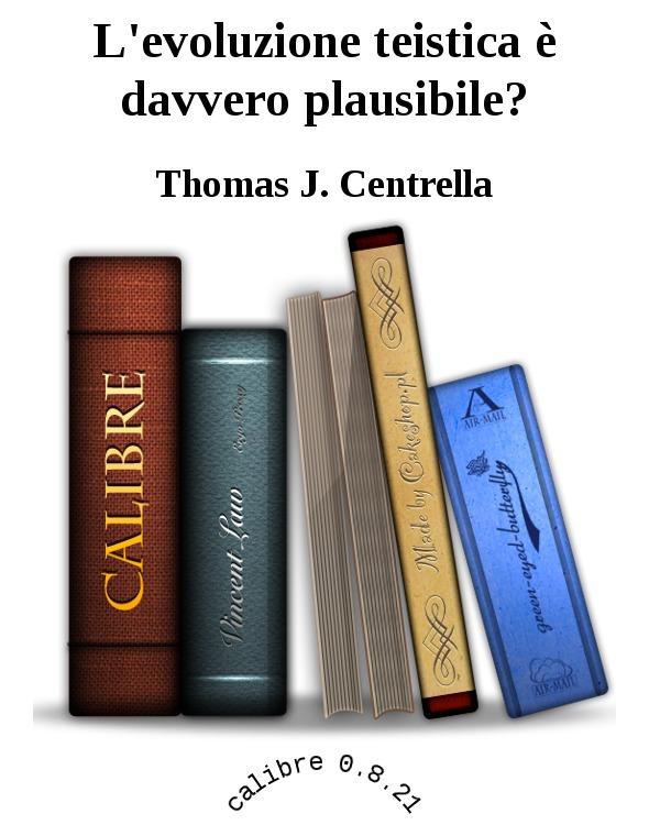 L evoluzione teistica è davvero plausibile  – il blog di Costanza ... 1276bf4d108