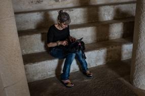 Israele 2014 - foto di Leonora Giovanazzi