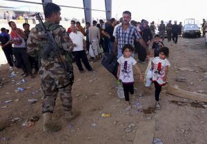 iraq-mosul-cristiani-fuga-isil