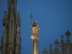 milan-la-madonnina-statue