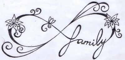 infinity_family_tattoo_by_karicliche-d64qkzn