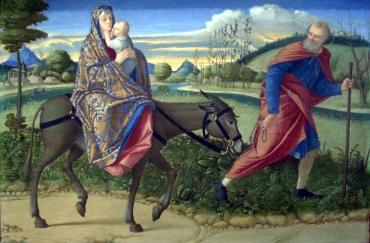 Vittore Carpaccio (1465-1526)