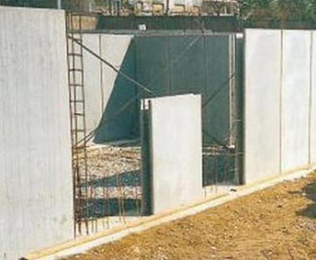 In difesa del muro – il blog di Costanza Miriano