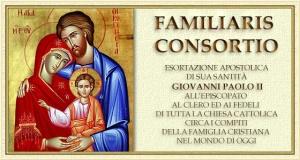 FamiliarisConsortio