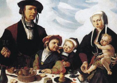 Maerten Van Heemskerck (1498-1574)