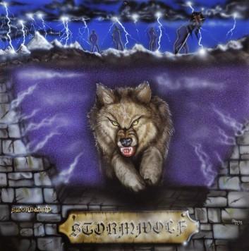 Stormwolf