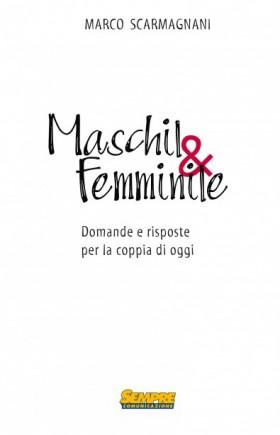 Maschil&Femminile Copertina
