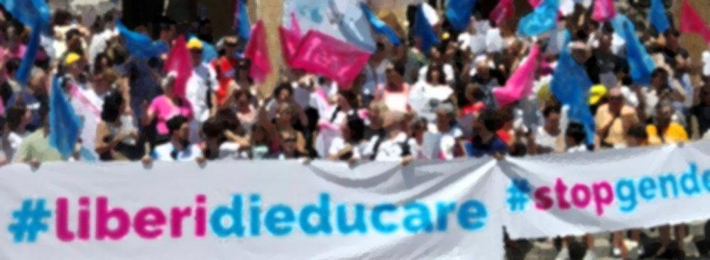 #liberidieducare