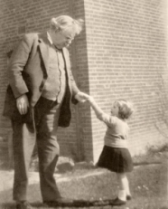 G.K.-Chesterton-and-Child