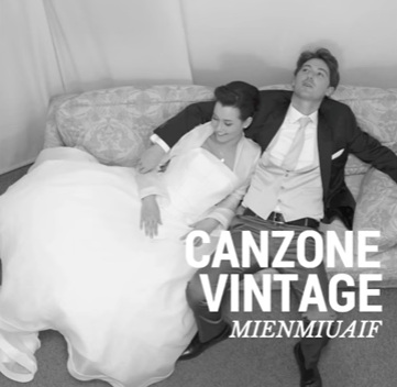 canzone-vintage